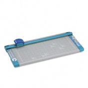 CARL MFG 12218 Professional Rotary Trimmer 46cm Cutting 10-1/4inx18inx1.9cm GY