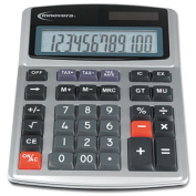 15971 Large Digit Commercial Calculator, 12-Digit LCD