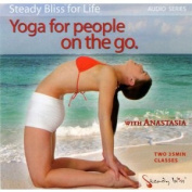 Yoga for People on the Go with Anastasia