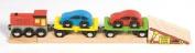 Bigjigs Wooden Rail Car Loader