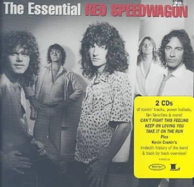 The Essential REO Speedwagon