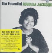 The Essential Mahalia Jackson [Columbia/Legacy]