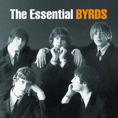 The Essential Byrds