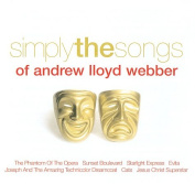 Simply The Songs Of Andrew Lloyd Webber
