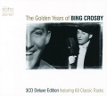 The Golden Years of Bing Crosby