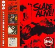 Slade Live: The Live Anthology