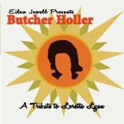 Butcher Holler