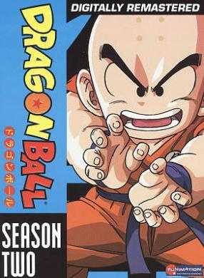 DragonBall: Season Two