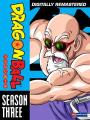 DragonBall: Season Three [Region 1]