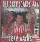 The Jeff Comedy Jam