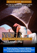 Yoga for Sleep Disorders [Region 2]