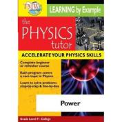 Physics Tutor: Power [Region 2]
