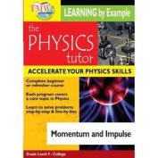 Physics Tutor [Region 2]