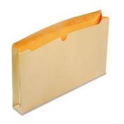 S J Paper S11822 S J Paper Reinforced Top File Jackets w/5.1cm Expansion, Lgl, 11 Pt. Manila, 50/Ctn
