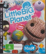 Little Big Planet Platinum