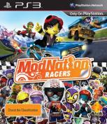 Mod Nation Racers