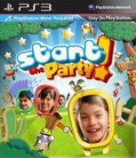 Start the Party (Move) [PS3]