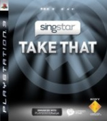 Sing Star Take That
