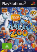 Eye toy Astro Zoo (Game Only)