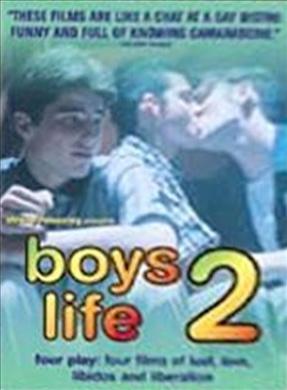Boys Life 2 [Region 1]