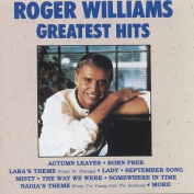 Greatest Hits Roger Williams