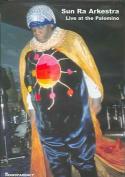 Sun Ra - Live at the Palomino [Region 1]