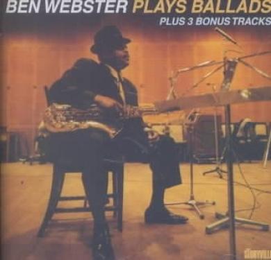 Plays Ballads [Bonus Tracks]