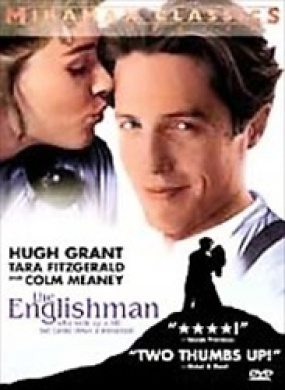 The Englishman Who Went Up a Hill But Came Down a Mountain [Region 1]