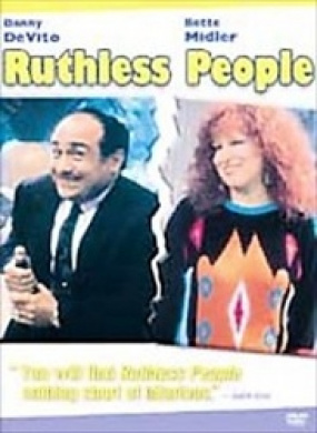 Ruthless People [Region 1]