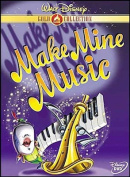 Make Mine Music [Region 1]