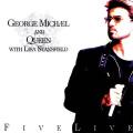 Five Live [EP]