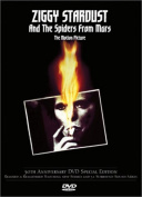 Ziggy Stardust And The Spiders From Mars - The Motion Picture [Region 2]