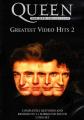 Queen - Greatest Hits Vol 2  [2 Discs] [Region 4]