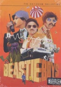 Beastie Boys [Region 2]