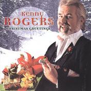 Rogers Kenny Christmas Greats. CD