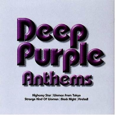Anthems (Deep Purple)