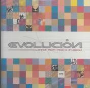 Evolucion Latino Rock