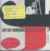 The Eminent Jay Jay Johnson, Vol. 1 [Remaster]