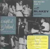 A Night at Birdland, Vol. 1 [Reissue] [Remaster]