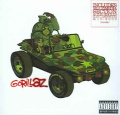 Gorillaz [2006 Bonus Tracks] [Parental Advisory]