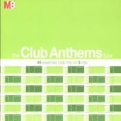 Club Anthems Box  [3 Discs]