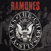 Ramones Chrysalis Years Anthology  [3 Discs]