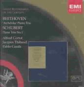 Beethoven: Archduke' Piano Trio; Schubert