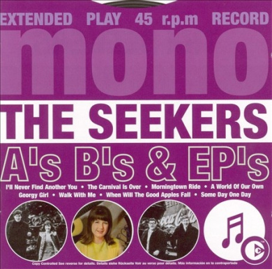 A's B's And Ep's Seekers