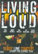 Living Loud - Live [Region 1]