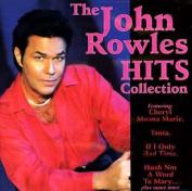John Rowles Hits Collection
