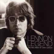 Lennon Legend [Parental Advisory]
