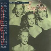 Spotlight on King Sisters [Great Ladies of Song]