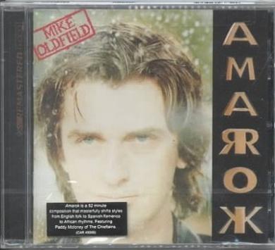 Amarok [Remaster]