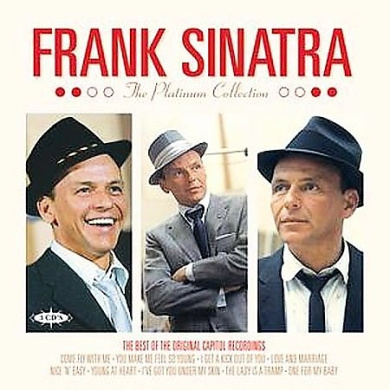 Frank Sinatra Platinum Collection (3CD)